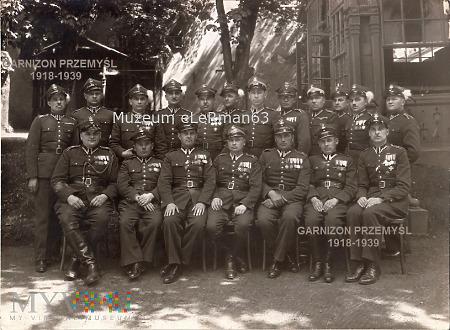 Ognisko podoficerów Zawodowych Garnizonu Przemyśl