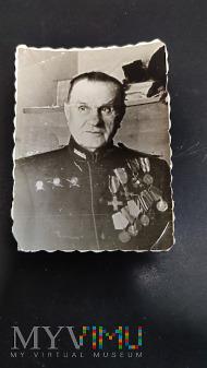 My Rosjanie byliśmy i w Polskim Wojsku