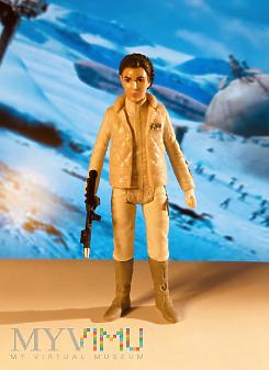 Księżniczka Leia Organa.