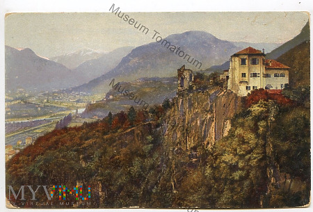 Herbst - Sud-Tirol