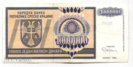 1000000 dinarów