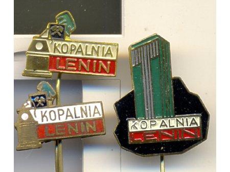 Duże zdjęcie KWK Lenin