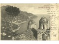 Włochy - Ravello - 1903 r.