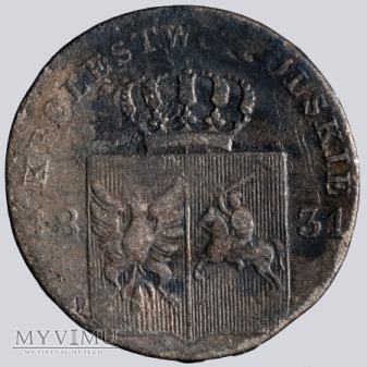10 gr 1831