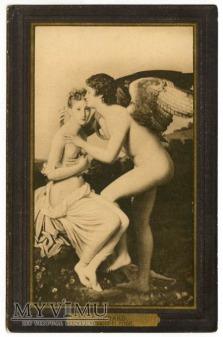 Baron Gerard - Amor i Psyche