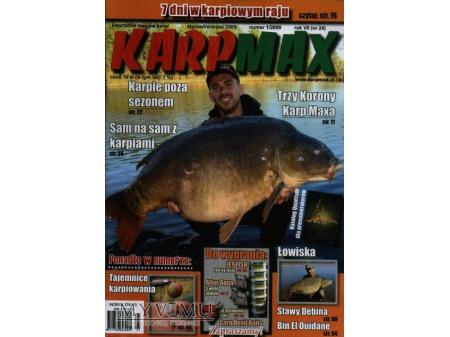 Karp Max 1'2009-4'2010 (24-31)