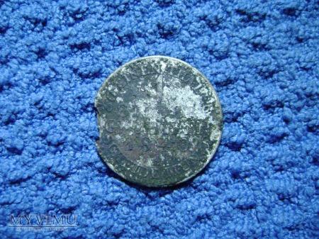 1 Silbergroschen 1840