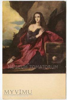 Ribera - św. Maria Magdalena