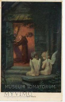 Erlang - Monk zakonnik - muzyka 8
