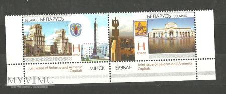 Mińsk-Erewań