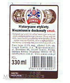 full light żywiec beer