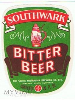southwark bitter beer