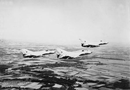 MiG-21PFM, 4102, 5005, 4109
