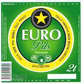 euro pils