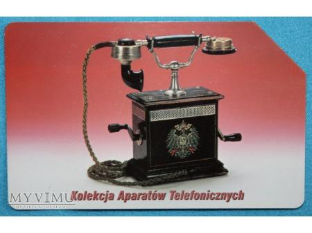 Kolekcja Aparatów telefonicznych 5 (12)
