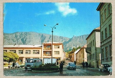 LIVNO Jugosławia 1977