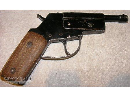 Duże zdjęcie Pistolet jednostrzałowy