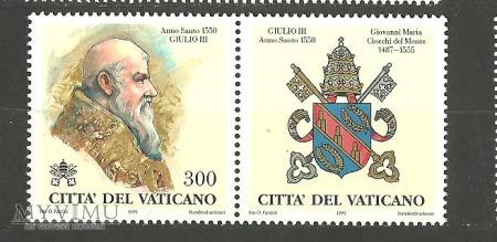 Anno Santo 1550.