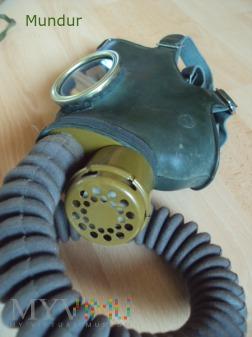 Radziecka maska p.gaz GP-4U (ГП - 4У)