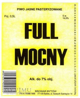FULL MOCNY