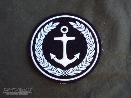 Oznaka: 36 Brygada Pancerna - Trzebiatów