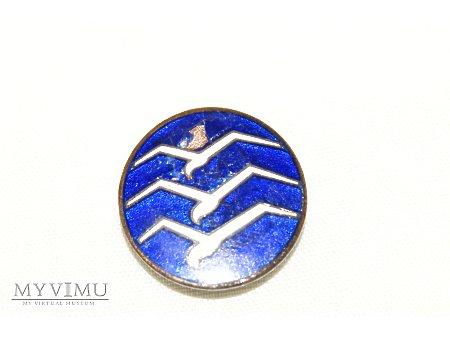 Odznak pilota szbowcowego Typ C .