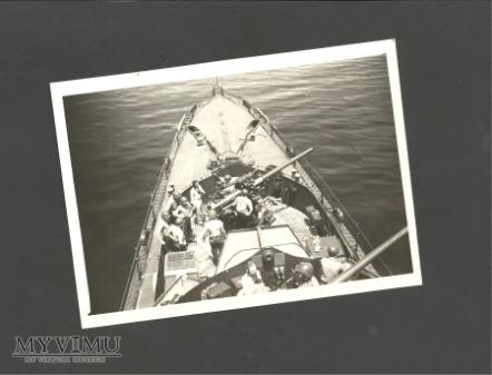 Duże zdjęcie #3 USS Parks