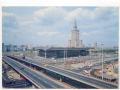 W-wa - Dworzec Warszawa Centralna - 1987