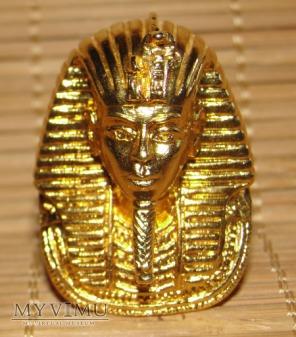 NAPARSTEK Maska Tutanchamona