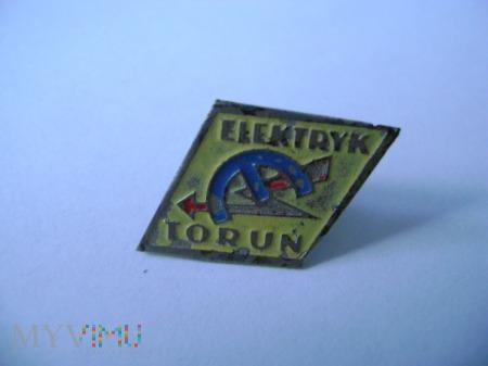 Elektryk Toruń