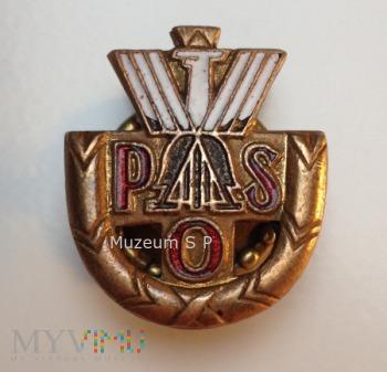 Państwowa Odznaka Sportowa - miniatura; wyk.: ESEF
