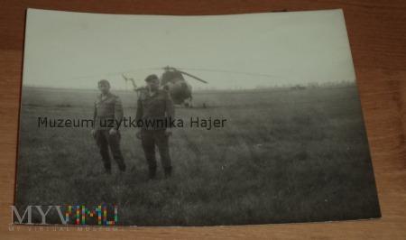 Zdjęcie wojskowe 62 Kompania Specjalna Bolesławiec
