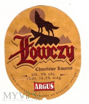 Argus, Łowczy