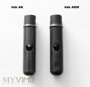 Przybornik do 7.62 mm pm K i kbk AK
