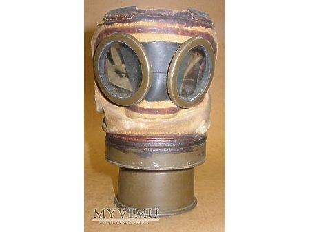 Maska przeciwgazowa wz 24 (RSC)