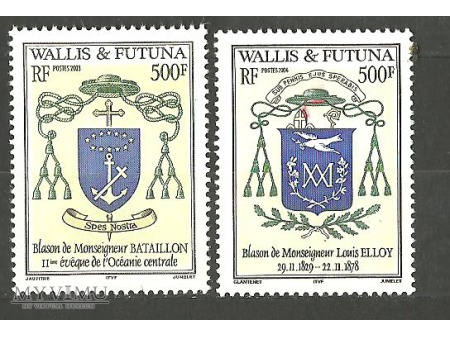 Wallis i Futuna.