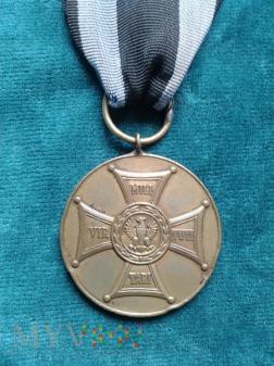 Medal Zasłużonym na Polu Chwały