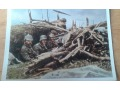 okopy pod Verdun