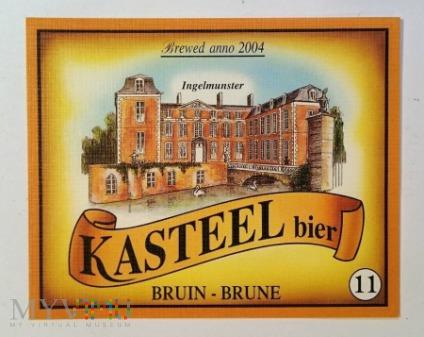 Kasteel bier 2004