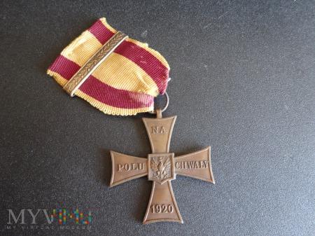 Duże zdjęcie Krzyż Walecznych - powtórne nadanie przed 1945r:21