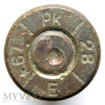 Łuska 7,92 x 57 Mauser Pk/28/E/*67/