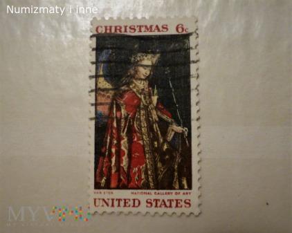 USA Christmas