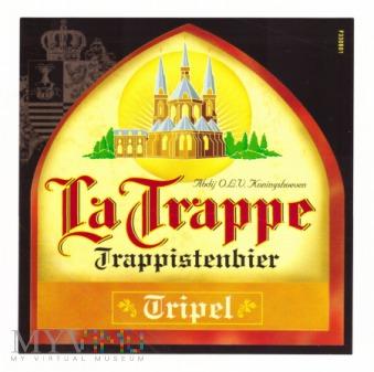 Duże zdjęcie La Trappe