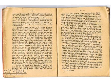 Jenerał Ignacy Prądzyński a powstanie 1830-31 r.