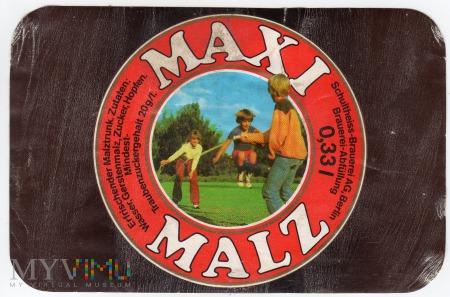 MAXI MALZ