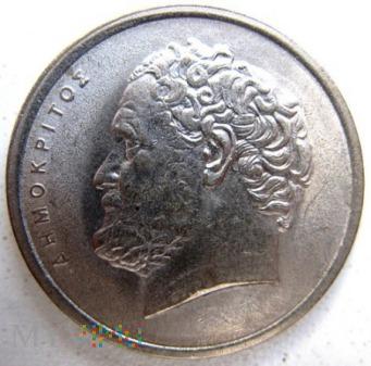 Duże zdjęcie 10 drachm 1978 r. Grecja