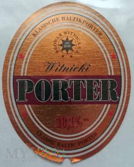 Witnicki porter