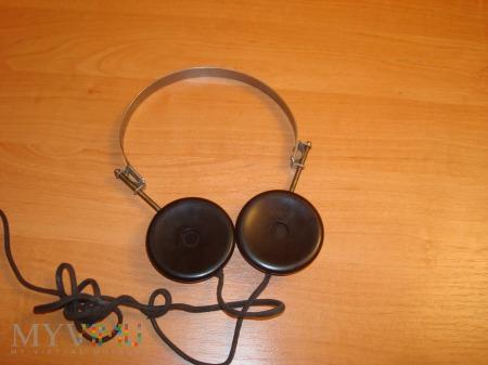 Polskie słuchawki radiowe