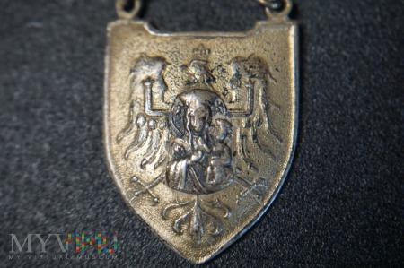 Ryngraf Pamiątkowy - II RP - miniaturka