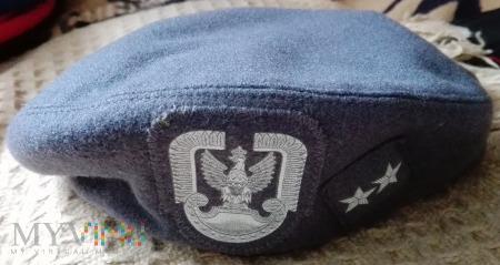 Beret starszego chorążego Sił Powietrznych